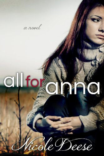 All For Anna: Volume 1 (Letting Go)