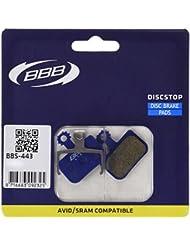 BBB - Pastillas Freno Avid Db1/Db3 Bbs-443