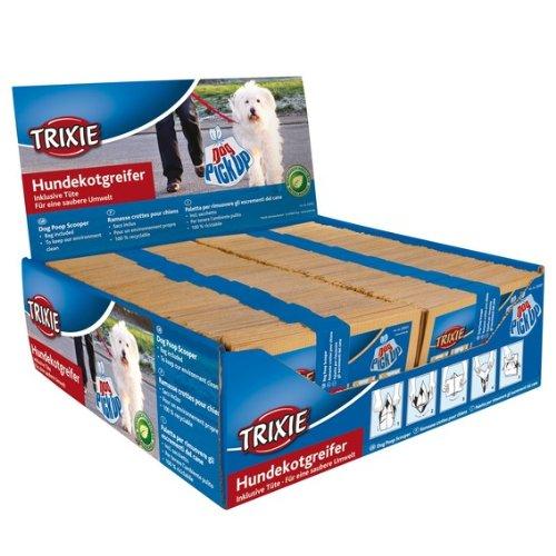 Artikelbild: Trixie 2345 1×10 St. Dog Pick Up Hundekotgreifer
