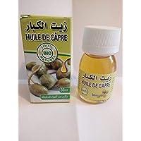 Pflanzenöl und reines aus capre-Öl Herkunft Marokko 30ml Versendet in 24H- 100% BIO NATURAL preisvergleich bei billige-tabletten.eu