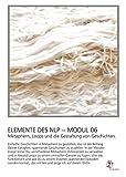 NLP Elemente Modul 06: von Metaphern und Nested Loops [5 DVDs]
