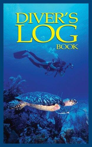 The Diver's Logbook por Dean McConnachie