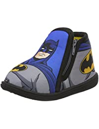 Batman Bat Billien - Pantuflas Niños