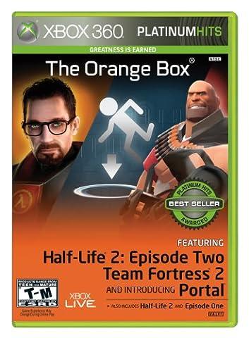 The Orange Box (VERSION UK)