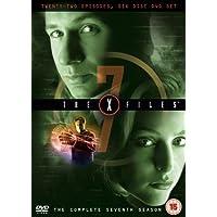 X Files: Season 7