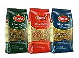 #2: Manna Millets Pack Of 3 (Foxtail Millet, Kodo Millet & Barnyand Millet)