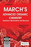March's Advanced Organic Chemistry: Reactions, Mechanisms and Structure, 6ed (WSE)