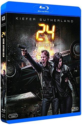 24: Vive Otro Día [Blu-ray] 51AYaTDKUpL