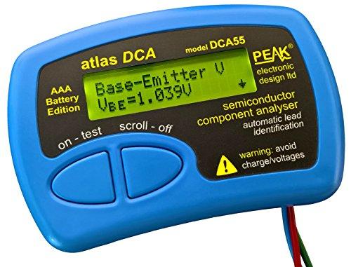 Picco ATC55 Dual Custodia
