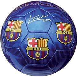 Balon FC Barcelona Azul Grande