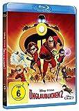Die Unglaublichen 2 [Blu-ray] -