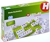 Hubelino - Bunte Buchstaben - 70 Teile - ab 4 Jahren