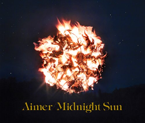 Price comparison product image Aimer - Midnight Sun [Japan CD] DFCL-2070