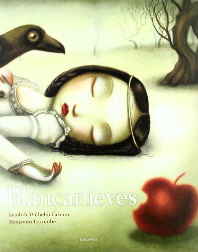 Blancanieves (Albumes)