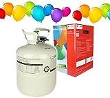 Helium Ballongas