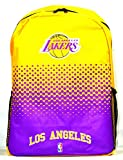 NBA Fade Backpack, Los Angeles Lakers