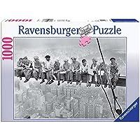 Ravensburger 15618 Lora di Pranzo Puzzle, 1000 Pezzi