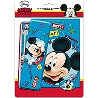 Mickey Mouse Set papelería (Astroeuropa AST6649)