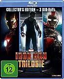 Iron Man Trilogie [Collector's kostenlos online stream