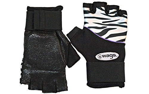Wags Ultra Gloves – Weight Lifting Gloves