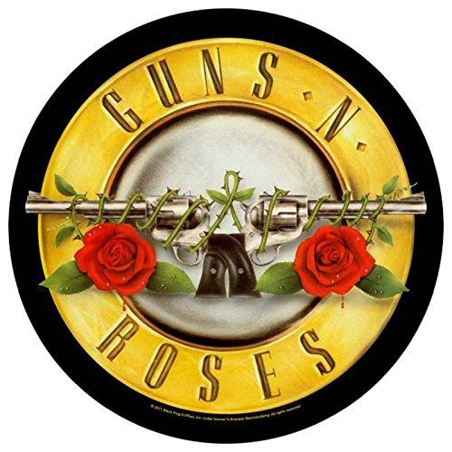 """Toppa per il dorso con il logo dei """"Guns N Roses"""""""
