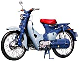 Honda Super Cub 1958 First Model (Model Car) Fujimi BIKE|No.1