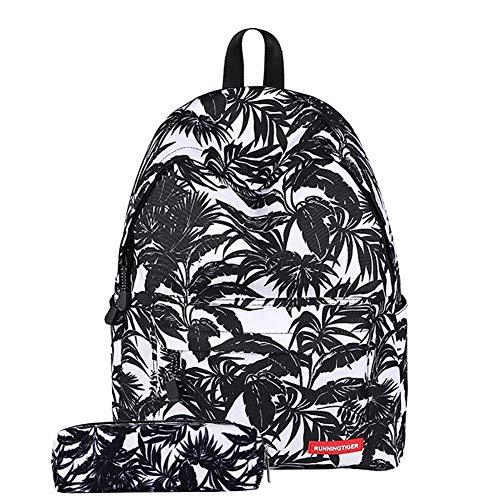 Mochila impresa en forma de infusión, mochila de viaje juvenil de tendencia, bolsa de gran capacidad para computadoras de negocios-style2
