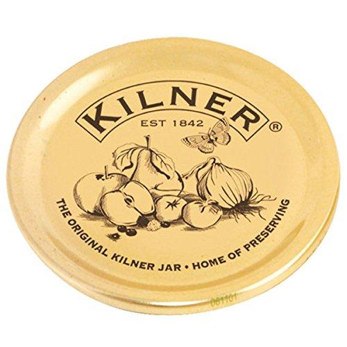 Kilner Screw Top Replacement Seals Box of 12