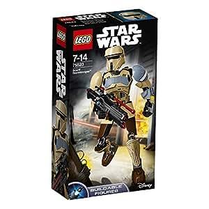 LEGO Star Wars 75523 - Set Costruzioni Scarif Stormtrooper