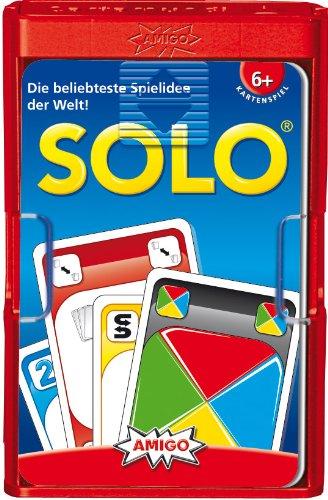 amigo-01140-solo-reise-edition
