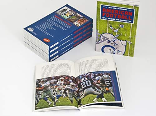 American Football: NFL - Die Liga der Superlative - 4