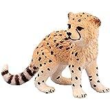 Schleich - Figura cría de guepardo (14747)