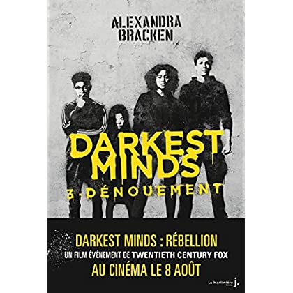Darkest Minds - tome 3 In the Afterlight (Fiction)