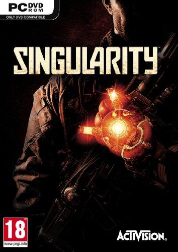 Singularity (PC DVD) [Importación Inglesa]