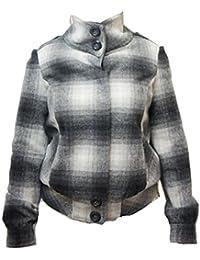 997b953650d1 Suchergebnis auf Amazon.de für  mantel kariert - M P Fashion Shop ...