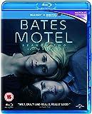 Bates Motel: Season 2 [Edizione: Regno Unito] [Italia] [Blu-ray]