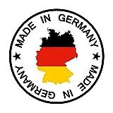 Geburtsbär individuell bestickt – Schal grün – von STEINER – Kuscheltier handgefertigt in Deutschland - 5