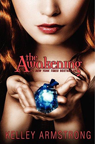 The Awakening (Darkest Powers, Band 2)