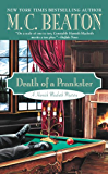 Death of a Prankster (A Hamish Macbeth Mystery Book 7) (English Edition)