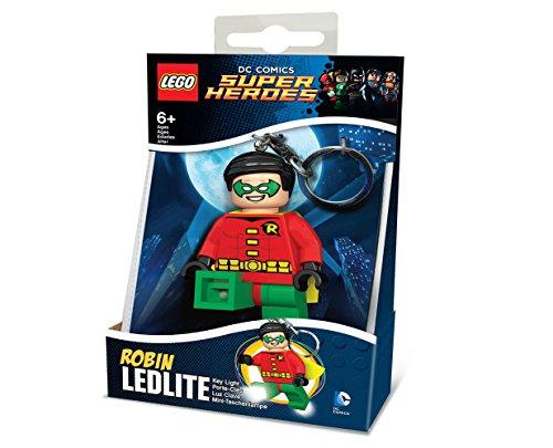 LEGO DC Comics Robin Key Light (United Labels iberischen 812985l)
