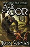 Kur of Gor (Gorean Saga, Book 28) - Special Edition