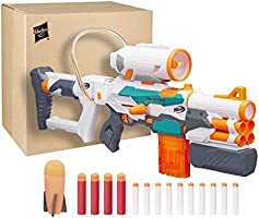 Hasbro Nerf b5577F03-Modulus Blaster-Tri Strike