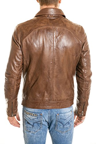 Redskins Blouson Custom casting chesnut h14 Marron