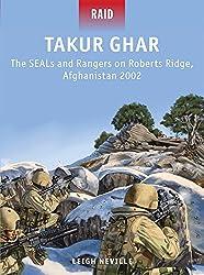 Takur Ghar - The SEALs and Rangers on Roberts Ridge, Afghanistan 2002 (Raid, Band 39)