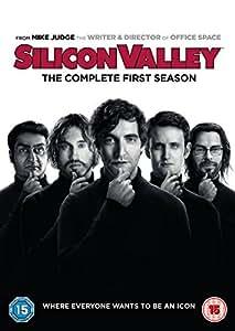 Silicon Valley - Season 1 [DVD] [2015]
