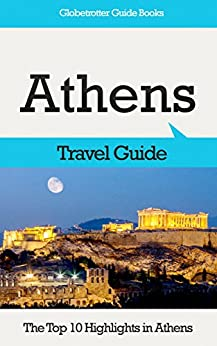 Guide tourist athens pdf