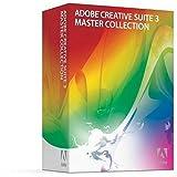 Adobe Creative Suite 3.3 Master Collection Upsell von CS 3.0 Production Premium französisch -