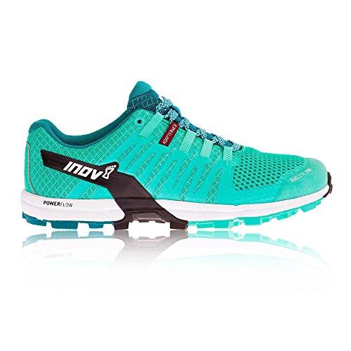 Inov8 Roclite 290 Senderismo Zapatillas Para Correr Mujer - Verde Azulado