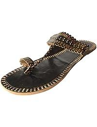 Barco Zapatos Holgazanes Primavera Verano japonés Estilo Casual De los hombres Moda Lino Zapatos (EUR40: apropiado para 39, Negro)