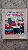 Title: American government for Christian schools